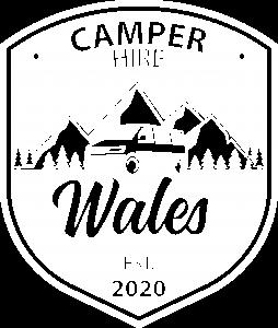 Camper Hire Wales Large Logo